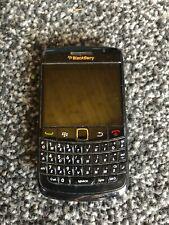 BLACKBERRY BOLD 9780 MOBILE Teléfono