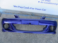 FITS FOR FORD FALCON BA XR XR6 XR8 FRONT BUMPER BAR IN ANY COLOUR YOU WANT NEW