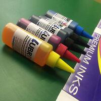 500ml Dye Print Refill Ink For Canon Pixma TS5050 TS5051 TS 5050 MG5750 MG 5750