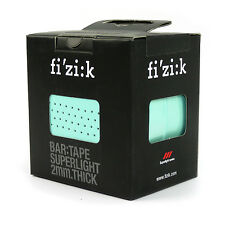 Fi'zi:k BT01 Classic Touch Superlight 2mm Bike Handlebar Tape - Celeste Bianchi