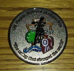 2012 GeoTrain Event Coin
