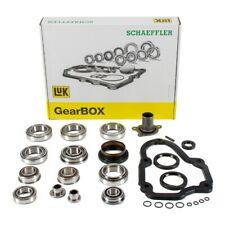 LUK Reparatursatz Schaltgetriebe GEARBOX 462005610 für AUDI SEAT SKODA VW 02J