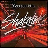 Greatest Hits Live, Shakatak CD | 5036436045525 | New