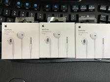 Authentic Apple EarPods Earphones Earbuds For iPhone 5 5s 6s 6Plus MD827LL/A