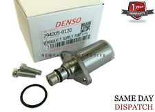 Denso Diesel Fuel Pump Regulator Suction Control Valve 294009-0120 A6860-AW42B