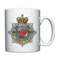 Royal Corps of Transport Personalised Mug / Cup * RCT