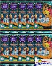 (100) 2018 Panini Adrenalyn XL Road to FIFA World Cup Russia Factory Sealed Pack