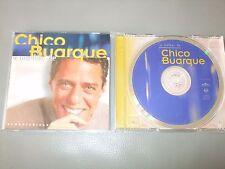 Chico Buarque - O Melhor de [Remastered](CD) 14 Tracks - Ex Cond - Fast Postage