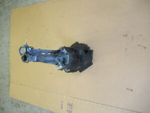 Ford   Capri  mk3  1600   Gearbox 4-Speed in good condition mileage is 75k