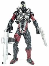 """Spawn The Movie COMBAT SPAWN 6"""" Complete Action Figure McFarlane Toys 1997"""