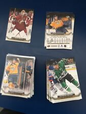 2015-16 Upper Deck Canvas Lot - You Pick To Complete Your Set
