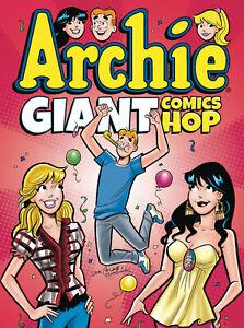 ARCHIE GIANT COMICS HOP GN (ARCHIE COMICS)