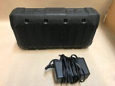 New listing Jeep Gladiator Bluetooth Speaker Black Alpine Model: 6Lq27Trmxx +Great+