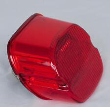 Custom Dynamics LED Low Profile Taillight for Harley Davidson Models - GEN2-LD-R