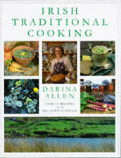 Irish Traditional Cooking, Allen, Darina | Hardcover Book | Good | 9781856261371