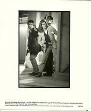 Mel Gibson Danny Glover Rene Russo in Lethal Weapon 3 1992 movie photo 17717