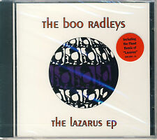 The Boo Radleys Promo CD The Lazarus EP