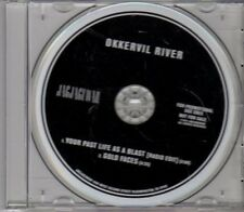 (DH700) Okkervil River, Your Past Life as a Blast - 2011 DJ CD