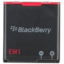 100% ORIGINAL BLACKBERRY EM1 BATTERY FOR CURVE 9350 9370 9360