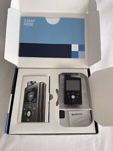 Medtronic MiniMed 670G Insulin Pump as new