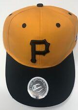 NEW Pittsburgh Pirates Cooperstown MLB Baseball Cap