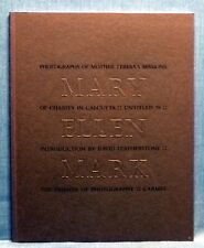 Mary Ellen Mark Photos Of Mother Teresa   (5637)