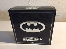 Corgi ~Batman The Silver Age II Collection ~ 2005 ~1:43 ~LTD. ED. # 390/3000~NM