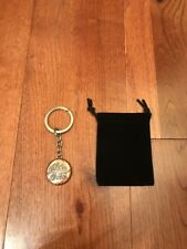 Fallout Nuka Cola Keychain & Pouch Rare Vault Tec Key Chain Fallout 4 Cosplay