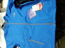 *Men's The North Face Sentinel WINDSTOPPER® Jacket NWT $199 Snorkel Blue