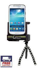 Cradlz Smartphone Halterung, weiß, stabiles 3-bein Stativ, kein billiger Schund