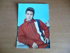 CARTOLINA FOTOGRAFIA A COLORI PRIMI ANNI 1960 FAUSTO CIGLIANO ROTALFOTO 66