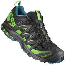 SALOMON XA PRO 3D Herren Schuhe Art. 404711 SchwarzGrün Gr. 44 48 NEU