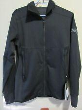 Mens New Arcteryx Amaran Hoody Jacket Size Small Color Black