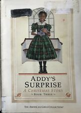 Addy's Surprise-1864 Bk. 3 : A Christmas Story by C. Porter (1988, paperback)