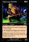 4x Famiglio Tenebrologo - Nightscape Familiar MTG MAGIC PLS Planeshift Eng/Ita