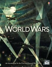 The World Wars New Hardcover Book
