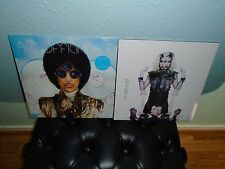Prince Art Official Age and Plectrumelectrum (3rdeyegirl and Prince) - 2 LP NEW