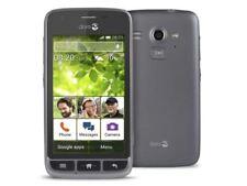 Doro Liberto 820 Mini Black Android Smartphone EasyUse Unlocked Phone Grade A