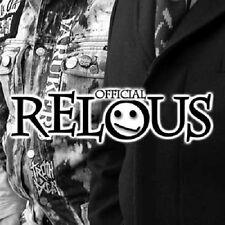 OFFICIAL RELOUS - C'EST PAS NOUS QU'ON L'DIT EP
