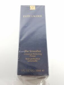 Estee Lauder The Smoother Universal Perfecting Primer with Apricot Essence 30ml