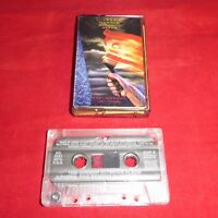 1988 Summer Olympics Album One Moment In Time Cassette Tape