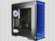 Gaming Infinit Desktop Ryzen 7 3.2GHz SSD 250GB RGB PC 32GB 2TB Vega 64 VR