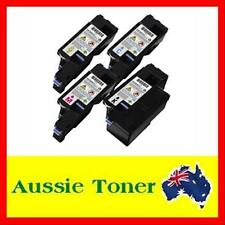 4x CP105b CP205 toner cartridge for Fuji Xerox DocuPrint CM205b CM205f CP205W