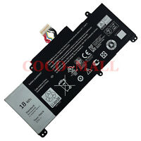 New 3.7V 18Wh 74XCR Battery for Dell Venue 8 Pro (5830) Tablet  074XCR Li-ion