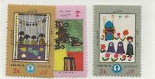 MIDDLE EAST PERS SC# 1678-80 MNH STAMPS