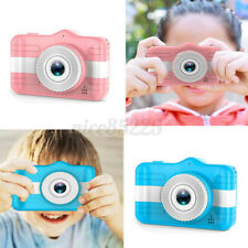 Xmas Digital Camera for Kids Baby Cute Camcorder Video Child Cam Recorder 1080P