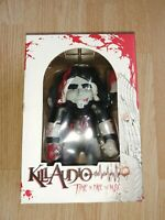 Kill Audio Time To Face The Music Claudio Sanchez Signed Figure Bloody...