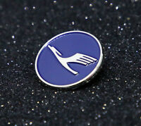 Pin LUFTHANSA AIRLINES - new logo - metal Pin