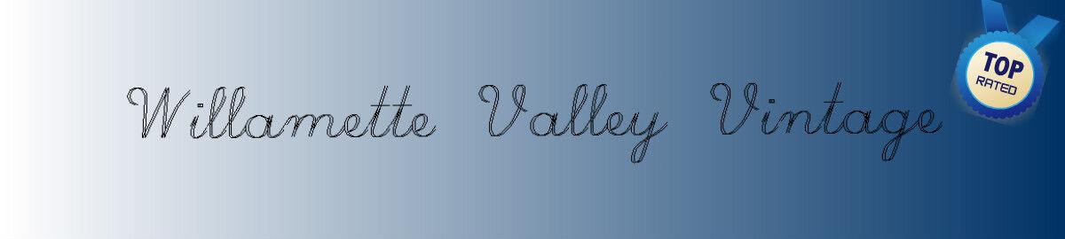 Willamette Valley Vintage