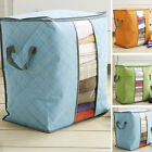 Laundry Clothes Storage Bags Packing Cube Travel Home Luggage Organizer Pouch